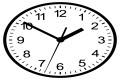 İngilizce Saat Eşleştirme