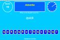 Adverbs - Harf Eşleştirme Oyunu