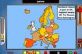İngilizce Avrupa Ülkeleri