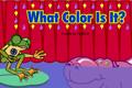İngilizce -Bu Ne Renk?- Oyunu