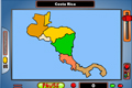 Orta Amerika Ülkeleri