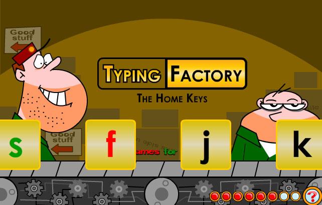 Yazı Fabrikası Oyunu
