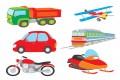 Ulaşım Araçları Eşleştirme