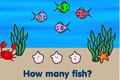 How Many Fish? Kaç Tane Balık Var?