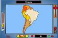 İngilizce Güney Amerika Kıta Keşfi