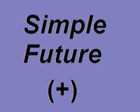 İngilizce Future Tense