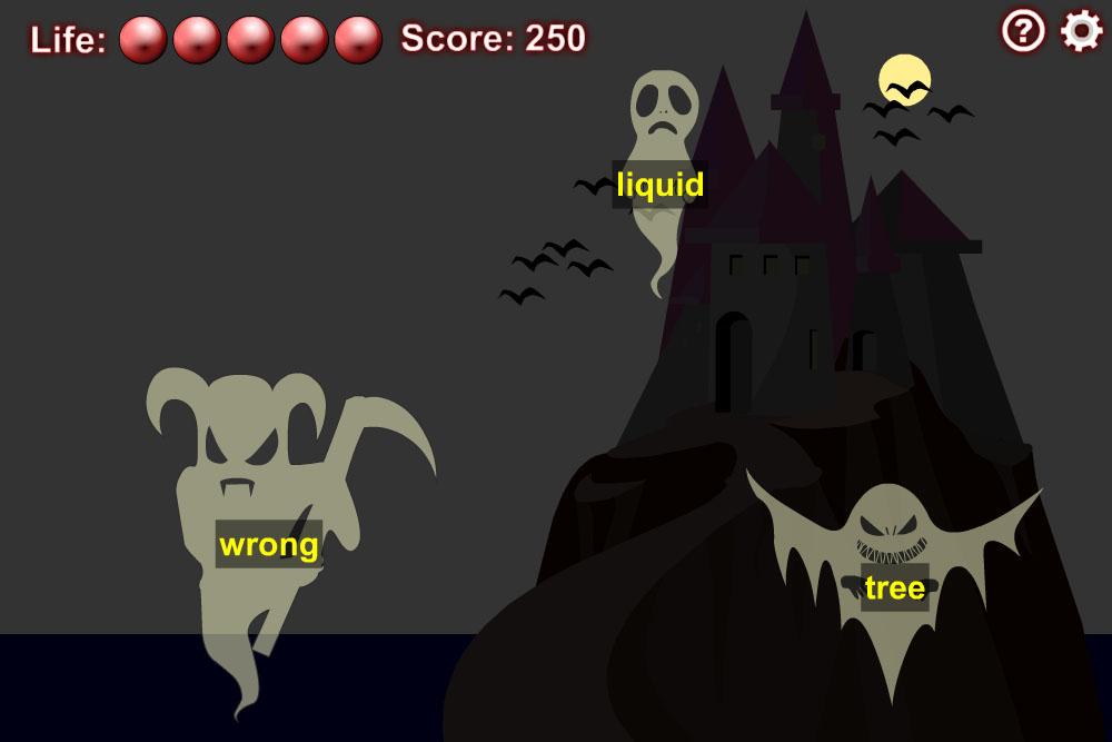 Korkunç Hayaletler Oyunu