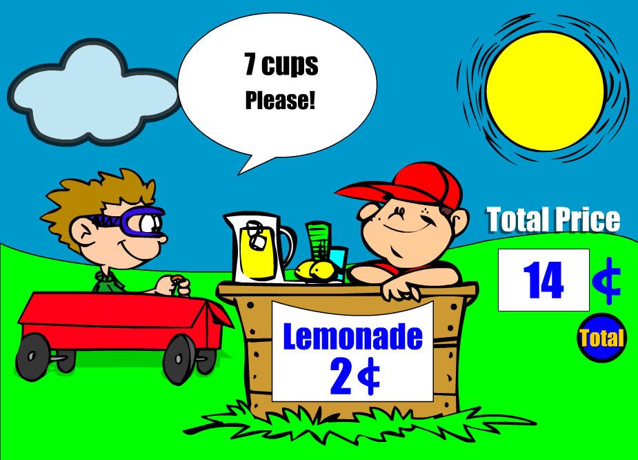 Limonata Satış Oyunu